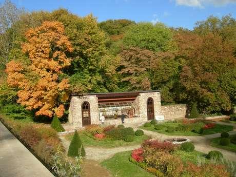 Le Jardin des Evêques