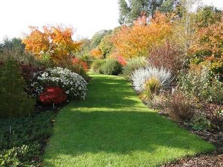 Les Jardins de La Peignie : Portes ouvertes