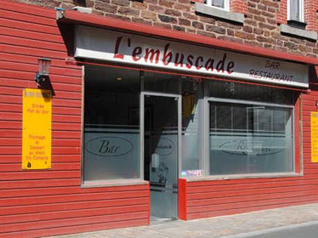 Restaurant L'Embuscade