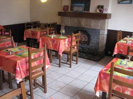 Restaurant La Duchesse Anne