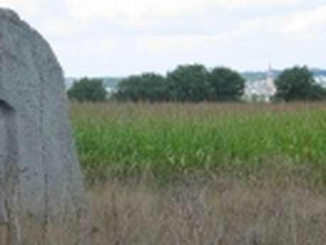 La pierre longue (n°121)