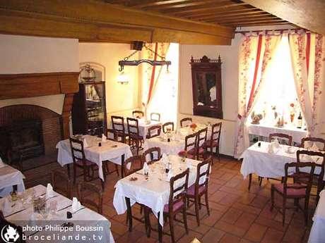Restaurant - Le Relais Des Diligences