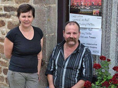 Restaurant Chez Cathy