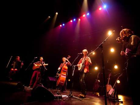 Concert : Strograss