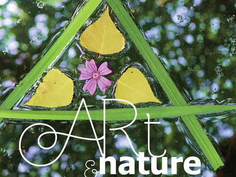 Exposition Art & Nature