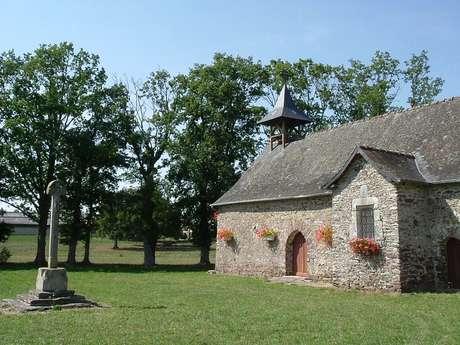 Chapelle du Louya