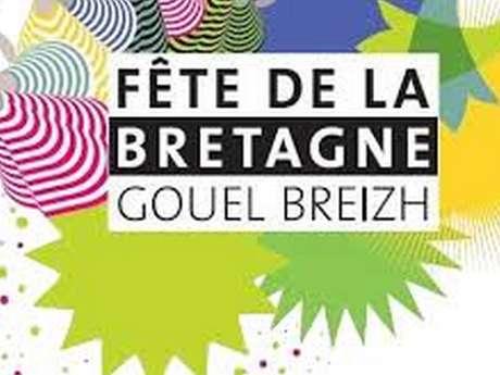 Breizh'Comptoir 19 - Fête de la Bretagne