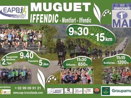 Course du Muguet