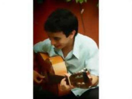 Concert de Juan Manuel Vasquez