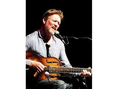 Concert de Paul Cawley