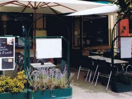 Crêperie-Pizzeria Mevennaise