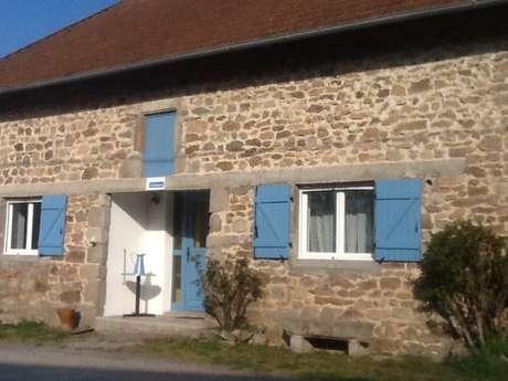 Location de Régine et Philippe THOMAS