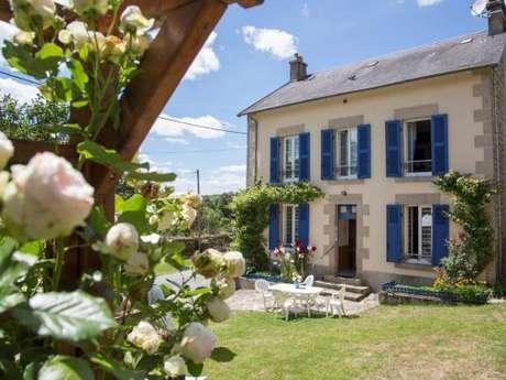 Location de Alain et Jacqueline PERICHON