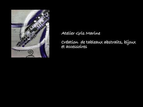 Atelier Gris Marine