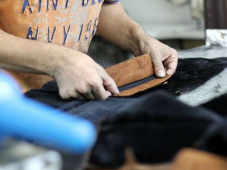 [ANNULÉ] Atelier cuir
