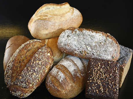 Boulangerie Gautier