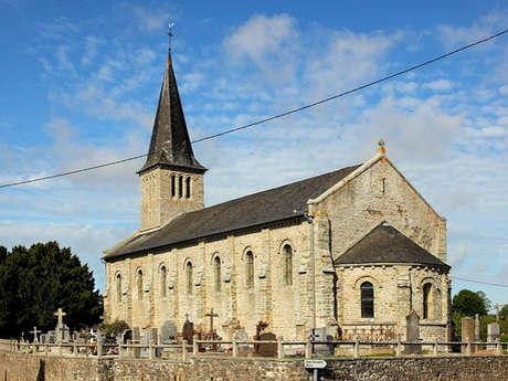 Eglise St Barthélémy (19ème siècle)