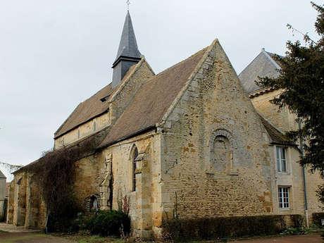Chapelle Saint Jacques (XVIIè)
