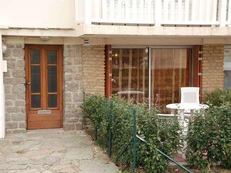 DRIEU Brigitte - Villa Le Large