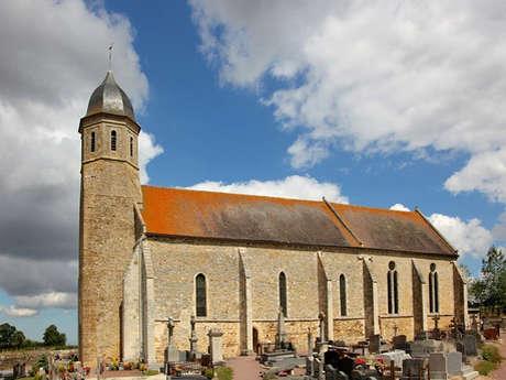 Eglise St Martin (XIIIè)