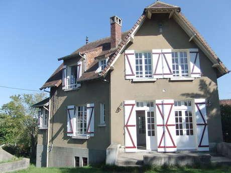 BERARD Olivier - Villa Camille