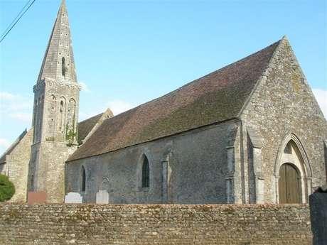 Eglise Saint Georges (XVIIIème et XIXème)