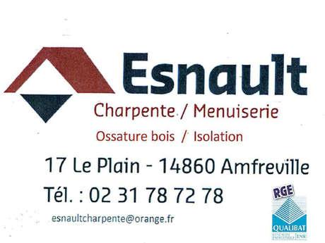 Esnault Charpente