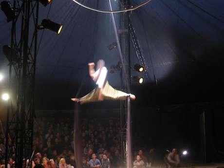 [ANNULÉ] Tintamarre, un festival de cirque qui fait du bruit !