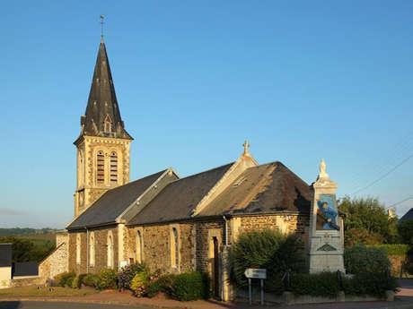 Eglise St Pierre et St Paul (XIXème)
