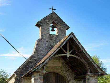 Chapelle de la Vallée (XXème siècle)