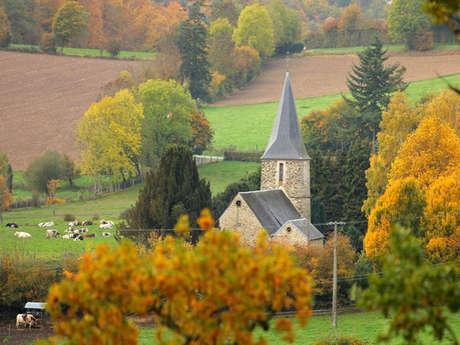 Eglise Notre Dame (XVIIIè)