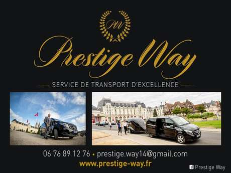 Prestige Way