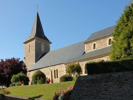 Eglise Saint Martin (XVIIème - XXème siècle)