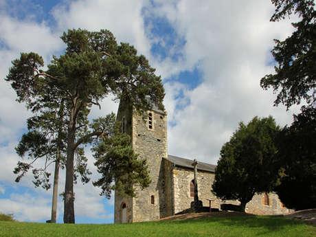 Eglise de Saint-Omer (XVIIIè XIXè)