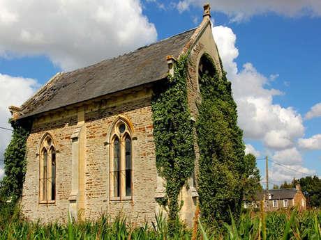 Chapelle de la Vierge (XIXè)