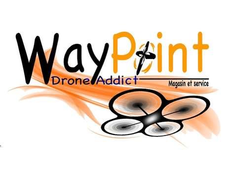 WaypointDrone