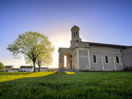 Balade d'église en église