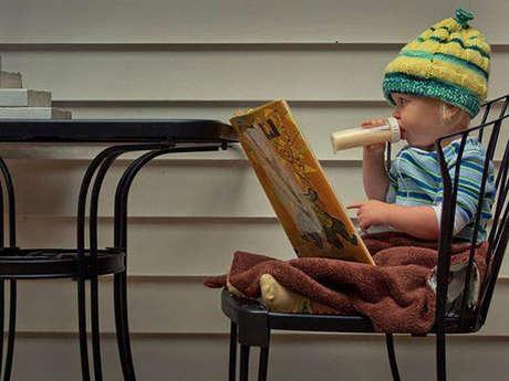 [ANNULÉ] Bébés lecteurs