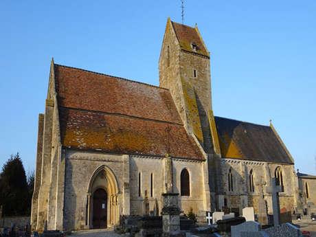 Eglise Notre Dame (XIIè)