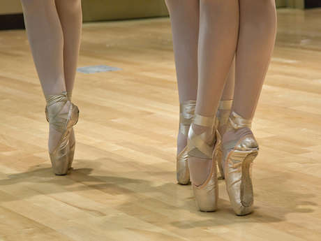 Compagnie de danse ITRA