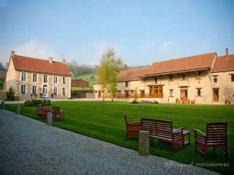 Spa du Domaine de la Pommeraye