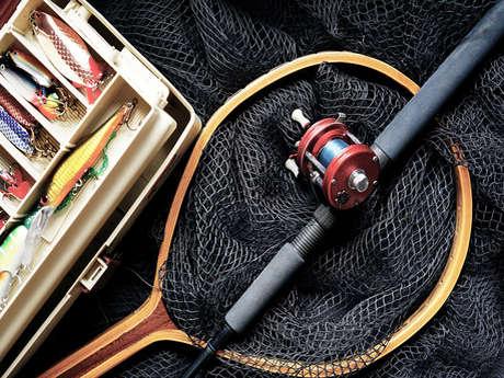 AAPPMA L'Orne Fleurie société de pêche