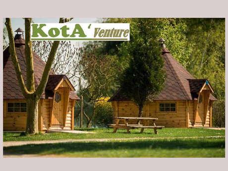 KotA'venture