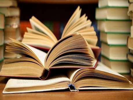 Rencontre autour des livres