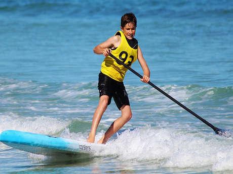 Beau Rivage canoë kayak