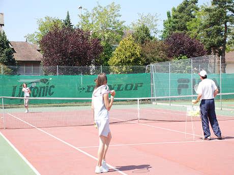 Académie de tennis Franceville