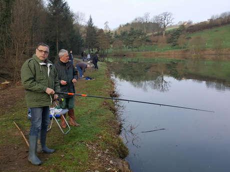 Société de pêche de la Suisse Normande