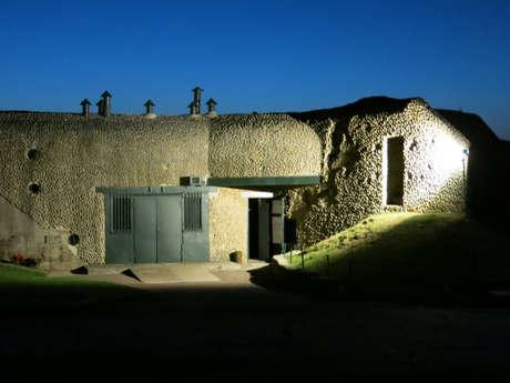 [REPORTÉ] Bunker Day à la Batterie de Merville
