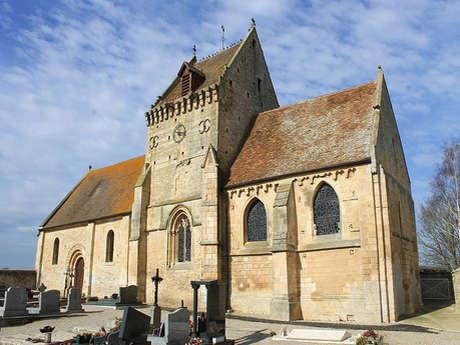 Eglise Saint Denis (XIème - XIIème)