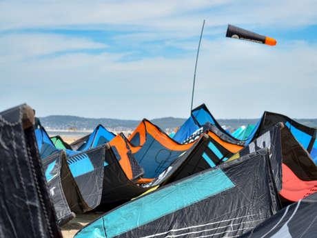 Fête du kitesurf